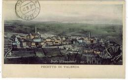 ALESSANDRIA PECETTO DI VALENZA - Alessandria