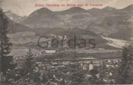 Austria - Bludenz - Bludenz
