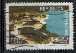 Argentina 1968 - Mar Del Plata - Argentinien
