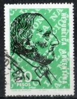 Argentina 1969 - Bartolomé Mitre - Argentina