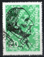 Argentina 1969 - Bartolomé Mitre - Argentinien