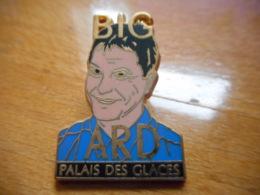 A046 -- Pin's Arthus Bertrand Bigard Palais Des Glaces - Arthus Bertrand