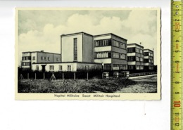 52055 - HOPITAL MILITAIRE SOEST MILITAIR HOSPITAAL - Soest