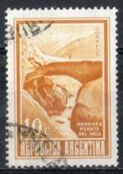 Argentina 1972 - Mendoza Ponte Degli Inca Inca Bridge - Argentina