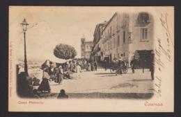 17611 Cosenza - Corso Plebiscito F - Cosenza