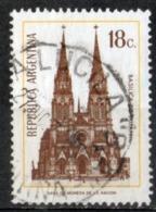 Argentina 1973 - Basilica Di Lujan - Argentina
