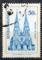 Argentina 1975 - Basilica Di Lujan - Argentina