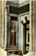 Souvenir De BROUSSE - Niche De La Mosquée Verte - Turquie