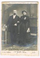 Roeselare: A.Gilles-Spaey , 34, Rue St. Alphonse - Anonieme Personen