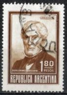 Argentina 1973 - Guillermo Brown Ammiraglio Admiral - Argentina