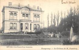 Dampremy - 1904 - Le Château De M. Passelecq - Ed. Jules Plumet-Facq - Charleroi