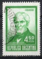 Argentina 1975 - Guillermo Brown Ammiraglio Admiral - Argentina