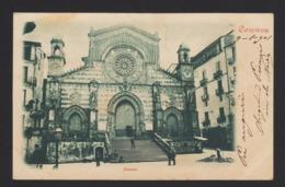 17620 Cosenza - Duomo F - Cosenza