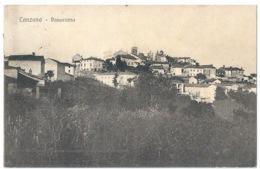 CONZANO - Alessandria