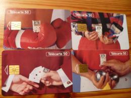Phonecard France - Tic Tac - Frankreich