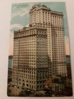 CPA NEW YORK WHITEHALL BUILDING - New York City