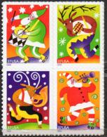 USA 2003 Christmas - United States