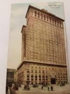 CPA NEW YORK HOTEL BILTMORE - New York City