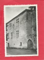 CPSM Petit Format  - Lisle  -(Dordogne ) - Le Château Haut -(Ep. Renaissance ) - Otros Municipios