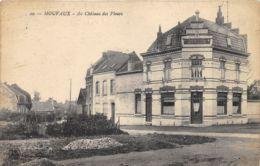 Mouvaux - Au Château Des Fleurs - Autres Communes