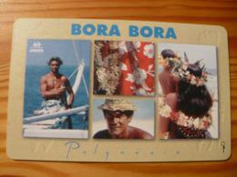 Phonecard French Polynesia - Frans-Polynesië