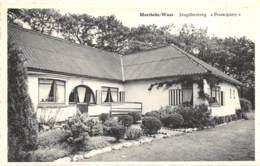 Moerbeke-Waas - Jeugdherberg Francipany - Moerbeke-Waas