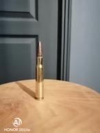Balle Calibre 50 Us Ww2 1943 - 1939-45