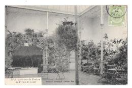 (24835-00) Belgique - Spa - Intérieur Du Pouhon Du Prince De Condé - Spa