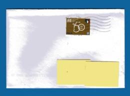Italia °- 2019 - AIE - ASSOCIAZIONE ITALIANA EDITORI - Su Busta, Usato - Viaggiato. - 2011-...: Oblitérés