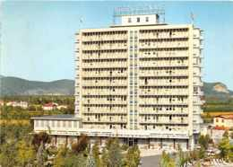 Abano Terme - Hotel Terme Internazionale - Padova