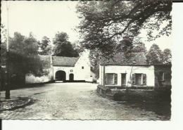Mol-Postel - Ingang Tot Norbertijnenabdij - Kempense Poort Met Portiershuis (17e Eeuw) - Mol