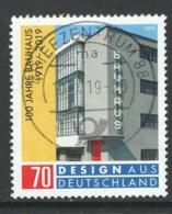 Duitsland, Mi 3453 Jaar 2019, Hogere Waarde,  Gestempeld - [7] République Fédérale