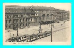 A732 / 299 67 - STRASBOURG La Gare ( Tramway ) - Strasbourg