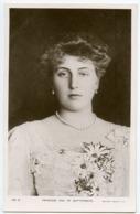 PRINCESS ENA OF BATTENBERG - Royal Families
