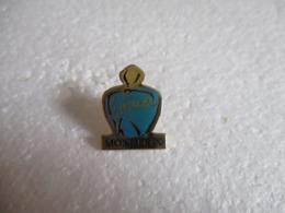 Pin's Monoprix - Laurema. - Alimentation