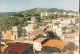 Aliano - Panorama Del Nuovo Paese - Matera - H3997 - Matera