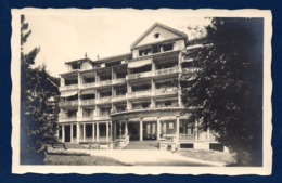 Suisse. Davos. Parksanatorium ( Vormals Sanatorium Turban) - GR Grisons