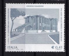 Italy, 2003- Patrimonio Artistico E Culturale. Latina. MintNH - 6. 1946-.. Republic