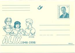 ALIX 1948/1998 - 1998(3) - N° 68 - ** - Cartes Postales [1951-..]
