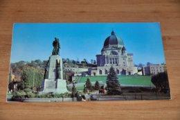 12205-     SAINT JOSEPH ORATORY, MONTREAL - Montreal