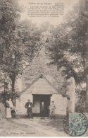 08 - REVIN - L' Ancienne Chapelle De Han - Revin