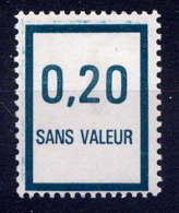 FRANCE - F208** - FICTIF EMISSION 1976 - Phantomausgaben