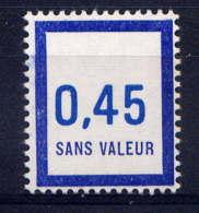 FRANCE - F209** - FICTIF EMISSION 1976 - Phantomausgaben