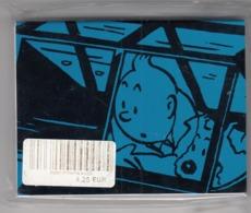 Post-it Tintin Avion - Hergé Moulinsart 2009 Neuf Sous Cello. - Other