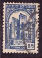 Portugal 1935 - Sé De Coimbra 1$75 - 1910-... République