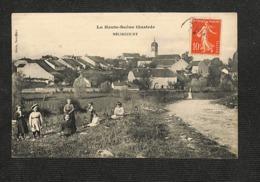 70 - MELINCOURT - 1912 ,#70/021 - France
