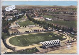 GUEUGNON- STADE MUNICIPAL JEAN LAVIGNE- FOOTBALL - Gueugnon