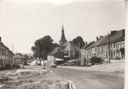 08 - HARGNIES - L' Eglise - France