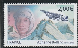FRANCE 2005 ADRIENNE BOLLAND YT - PA 68 - NEUF** - 1960-.... Neufs
