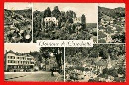 035 - LUXEMBOURG - BONJOUR DE LAROCHETTE - Larochette